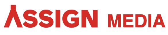 ASSIGNメディア