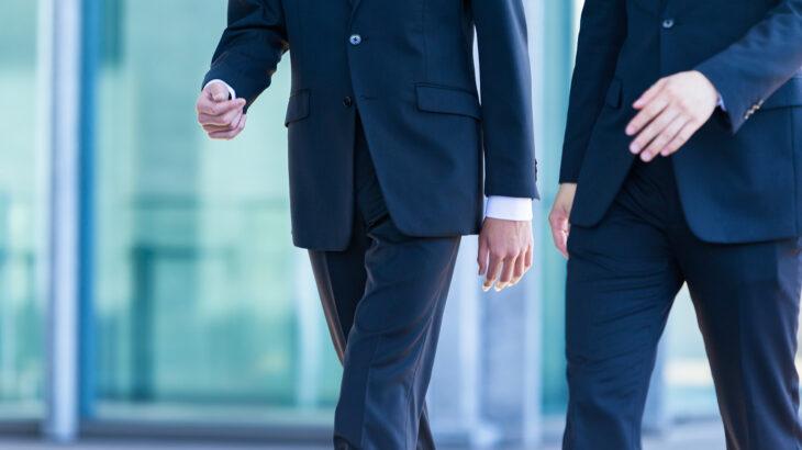 営業職に向いてる人、向いていない人の特徴とは。口下手でも問題ない理由