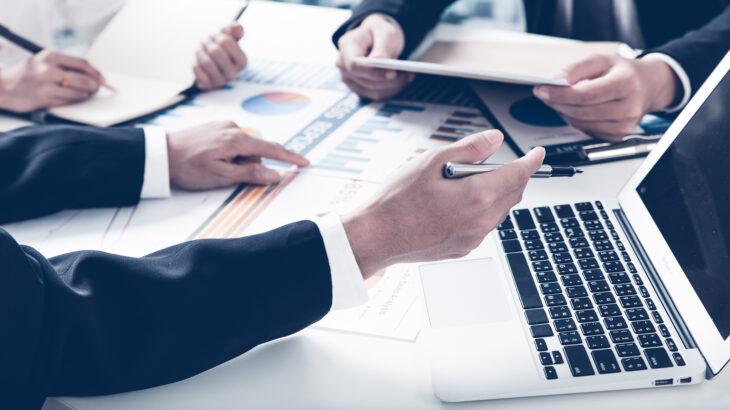 転職活動時の企業研究のやり方とポイント、目的を詳しく解説
